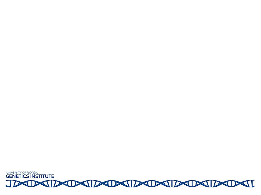 Genetics Institute Ufgi Templates